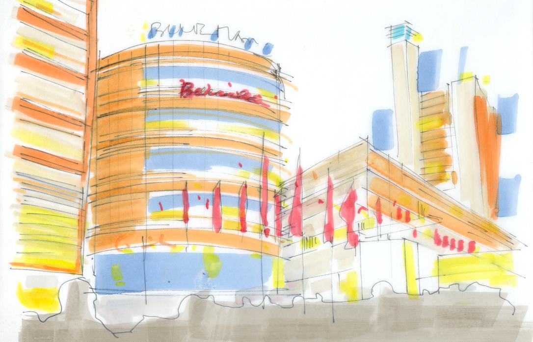 Berlinale Haus