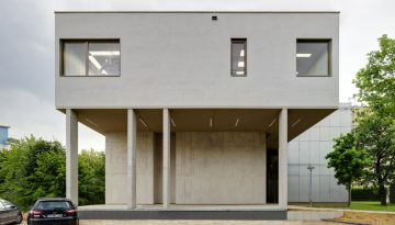 Universitätsklinikum Düsseldorf – Neubau Hybrid-OP