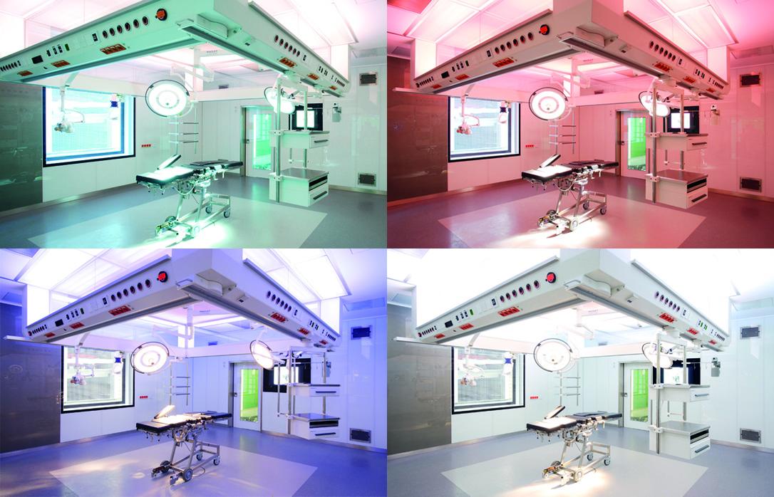 Hybrid-OP St.-Johannes-Hospital Dortmund