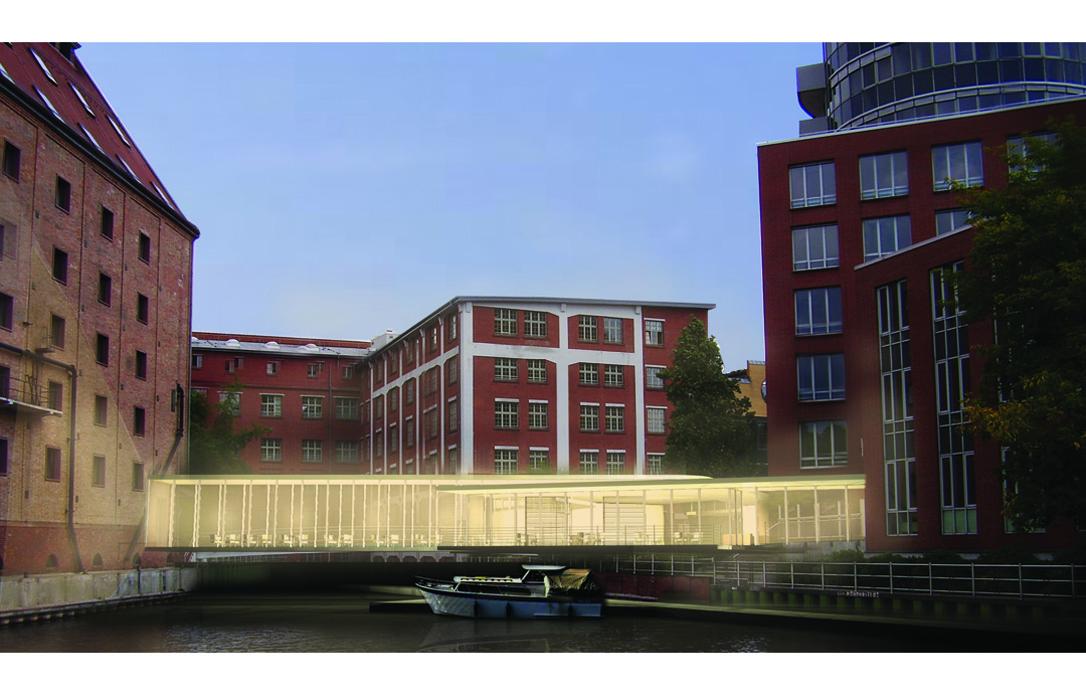 Medical Park Humboldt-Mühle
