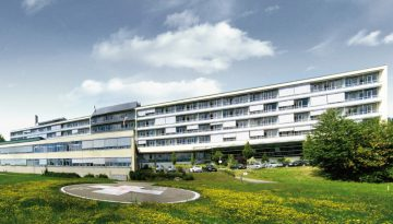 Klinik Löwenstein