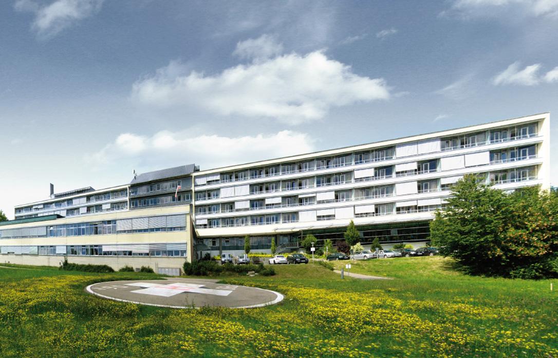 Clinic Löwenstein