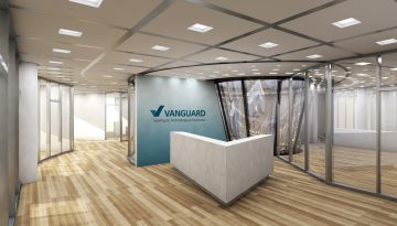 Quartier 207 Vanguard