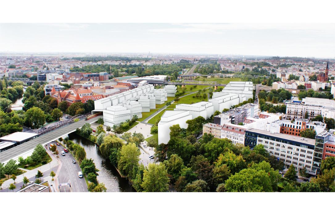 Rosengarten – Living at Gleisdreieck