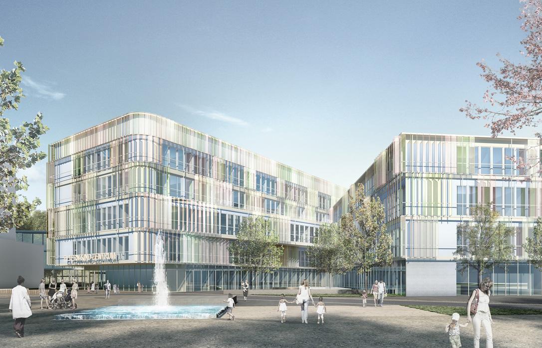 University Hospital Bonn